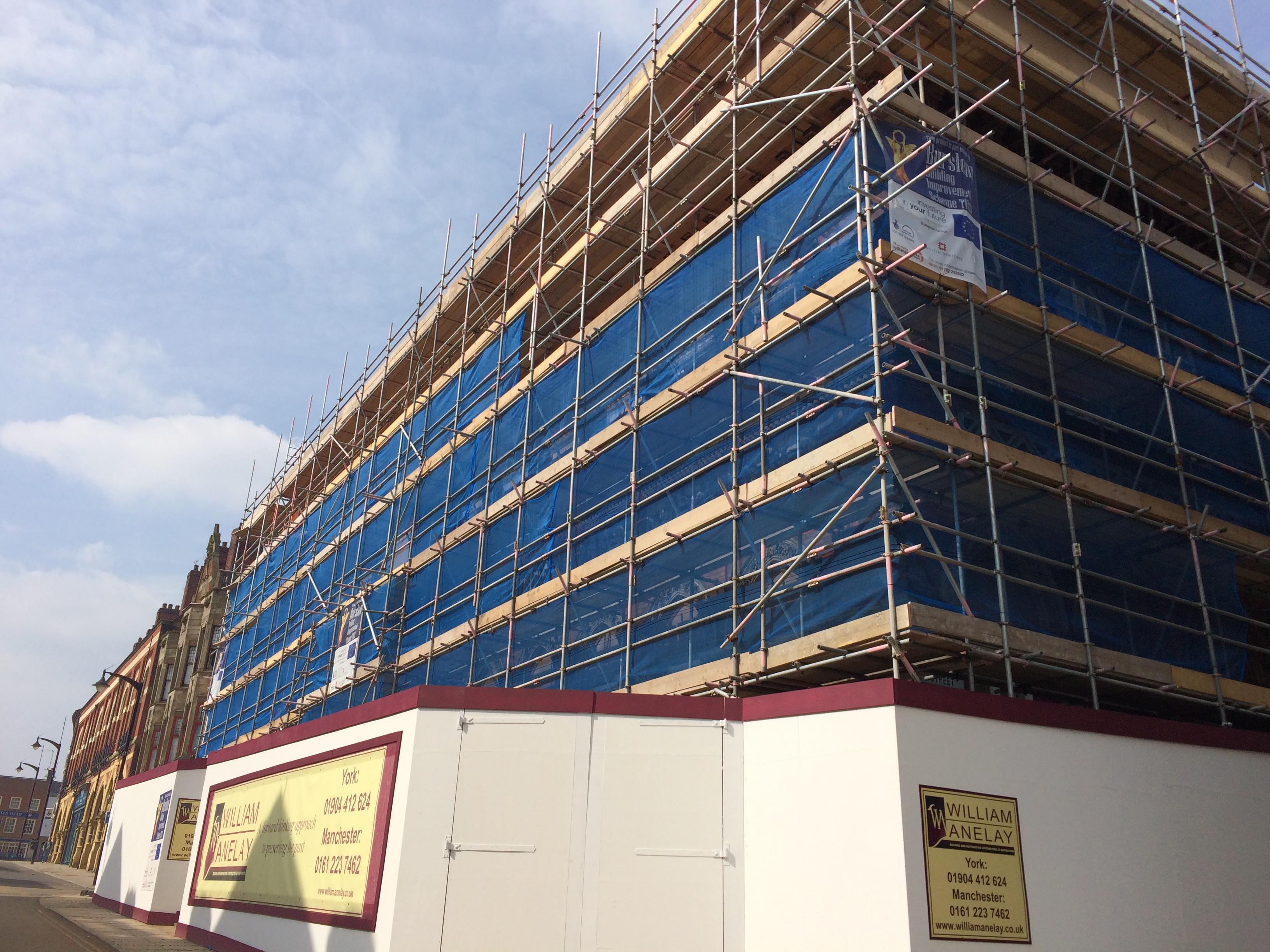 Leeds Access Company Ltd Access Provision Contractors To